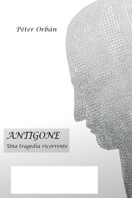 Antigone - Una tragedia ricorrente - copertina