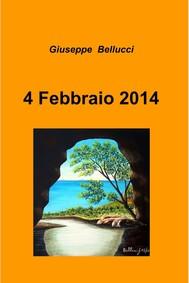 4 Febbraio 2014 - copertina