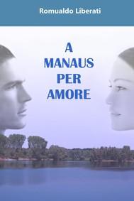 A Manaus per amore - copertina