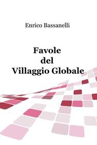 Favole del Villaggio Globale - copertina