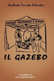 Il gazebo - copertina