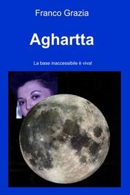 Aghartta - copertina