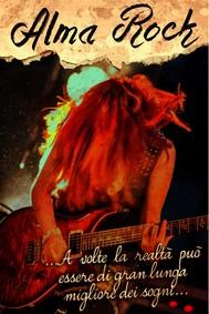 Alma Rock - copertina