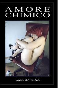 Amore chimico - copertina