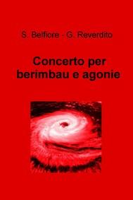 Concerto per berimbau e agonie - copertina