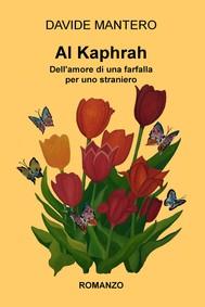 Al Kaphrah - copertina