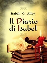 Il Diario di Isabel - copertina