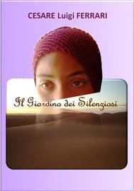 Il Giardino dei Silenziosi - copertina