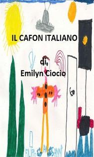 Il cafon italiano - copertina