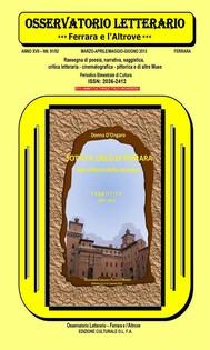 Osservatorio letterario - copertina