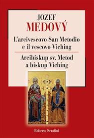 L'arcivescovo San Metodio e il vescovo Viching - copertina