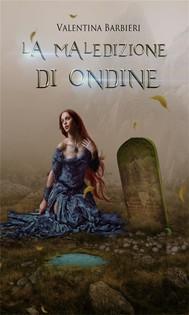 La Maledizione di Ondine - copertina