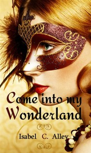 Come into my Wonderland - copertina
