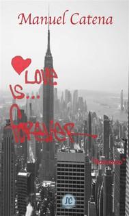 Love is…Forever - copertina
