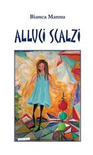 Alluci Scalzi - copertina