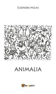 Animalia - copertina