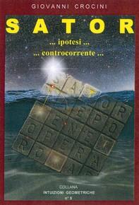 Sator...ipotesi...controcorrente - Librerie.coop