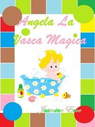 Angela la Vasca Magica - copertina