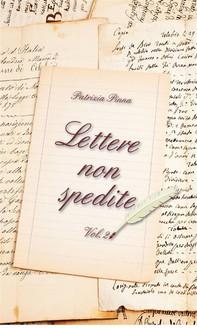 Lettere non spedite - Vol. 2 - Librerie.coop