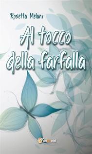 Al tocco della Farfalla - copertina