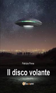 Il disco volante - Librerie.coop