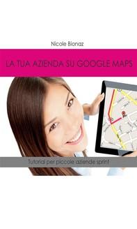La tua azienda su Google Maps - Librerie.coop