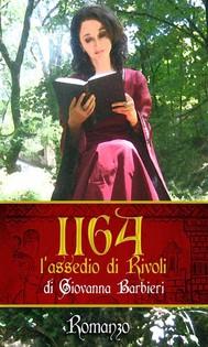 1164 l'assedio di Rivoli - copertina
