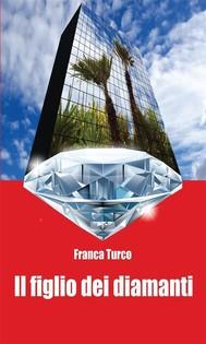 Il figlio dei diamanti - copertina
