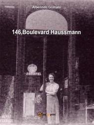 146, Boulevard Haussmann - copertina