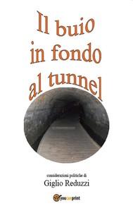 Il buio in fondo al tunnel - copertina