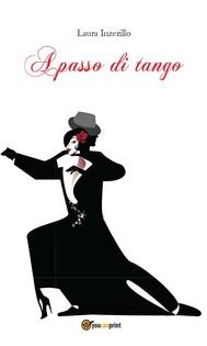 A passo di tango - copertina