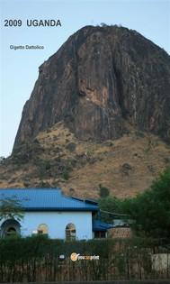 2009 Uganda - copertina