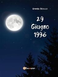 29 Giugno 1996 - copertina