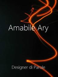 Amabile Ary - copertina