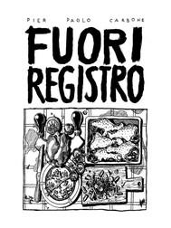 Fuori registro - copertina
