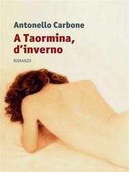 A Taormina, d'inverno - copertina
