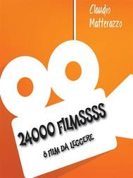 24000 Filmssss - copertina
