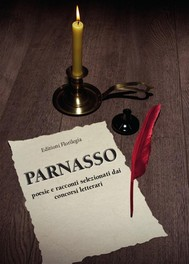 Antologia Parnasso - copertina