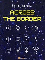Across the border - copertina