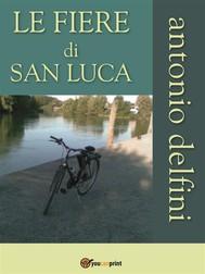 Le fiere di San Luca - copertina