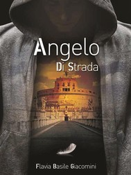 Angelo di strada - copertina