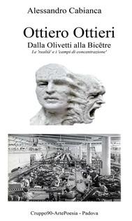 Ottiero Ottieri - Dalla Olivetti alla Bicêtre - copertina