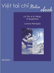 Lo Yin e lo Yang Il Dualismo - copertina
