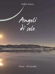 Angoli di sole - copertina