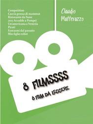 8 Filmssss - copertina