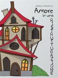 Amore in una ristrutturazione - copertina