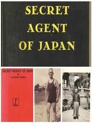 Amleto Vespa spia in Cina (1884- 1944) - copertina