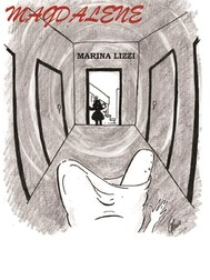 Magdalene - copertina