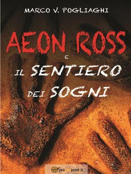 Aeon Ross e il Sentiero dei Sogni - copertina