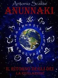 Anunnaki - copertina